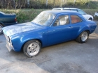 Ford Escort MK1 1020hk@1024nm 2,6bar boost