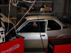 Opel ascona 2.0 16v turbo